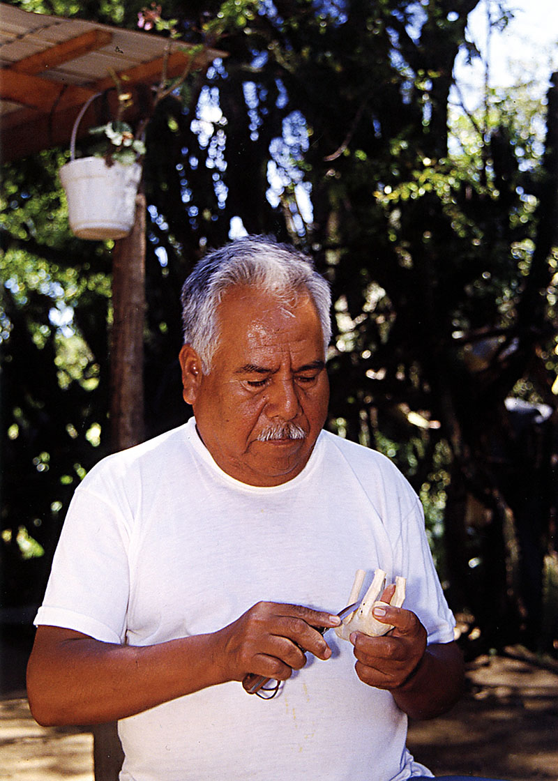 Friends of Oaxacan Folk Art — Woodcarving #11.jpg