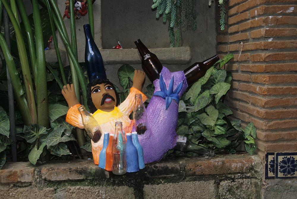 Friends of Oaxacan Folk Art — Painted red #31.jpeg