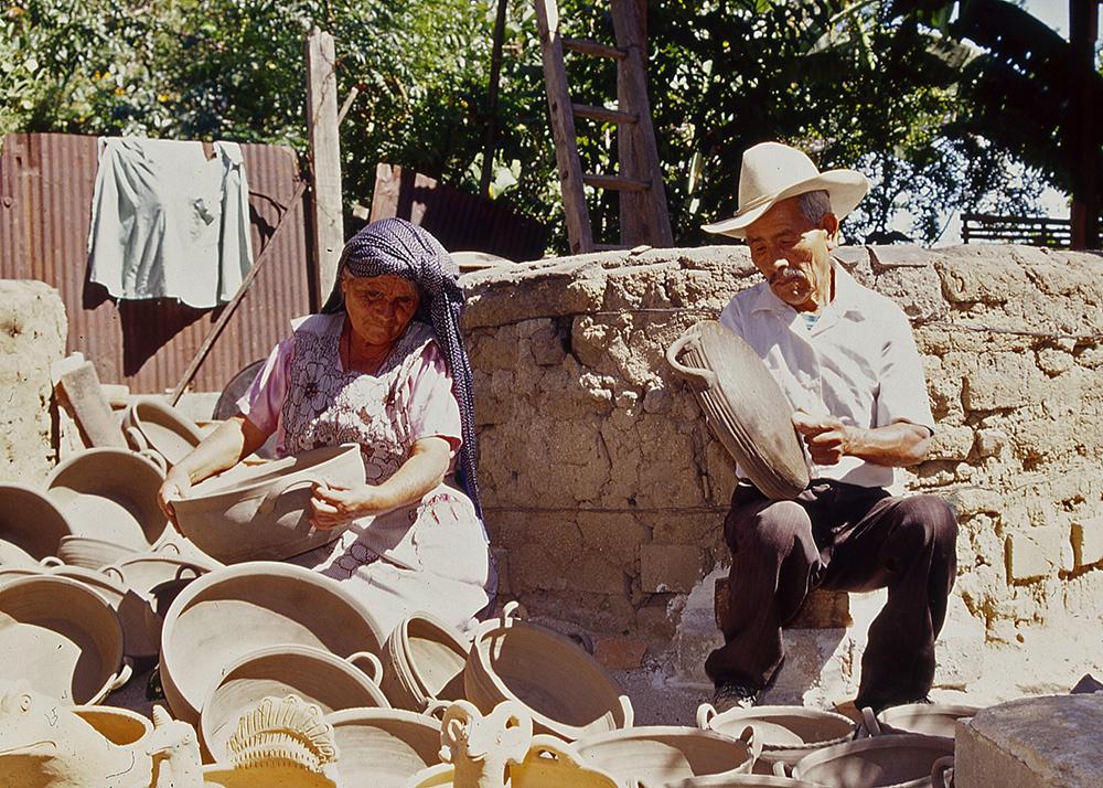 Friends of Oaxacan Folk Art — Terracotta #19.jpeg