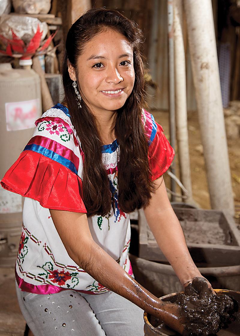 Friends of Oaxacan Folk Art — Terracotta #29.jpg