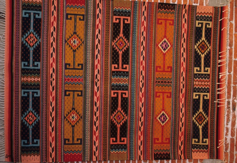 Friends of Oaxacan Folk Art — Textiles #10.jpg