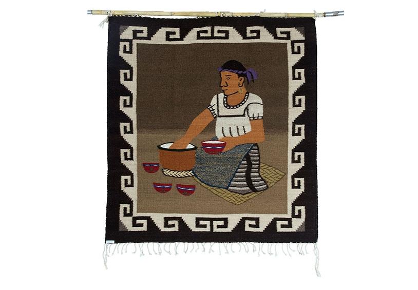 Friends of Oaxacan Folk Art — Textiles #12.jpg
