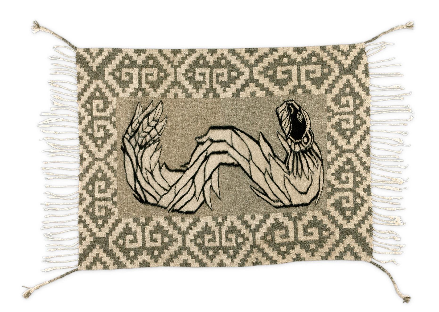 Friends of Oaxacan Folk Art — Textiles #28.jpg