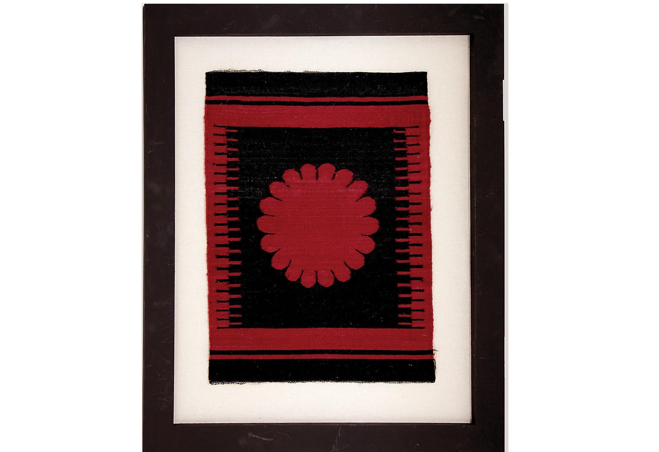 Friends of Oaxacan Folk Art — Textiles #38.jpg