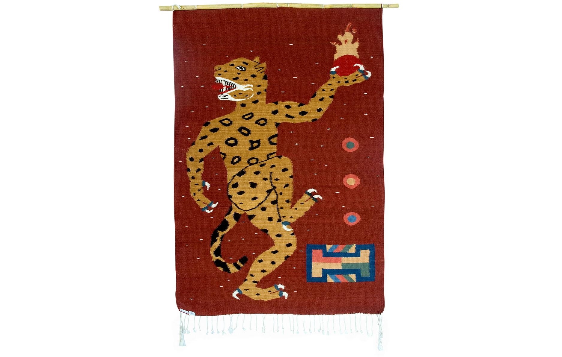 Friends of Oaxacan Folk Art — Textiles #42.jpg