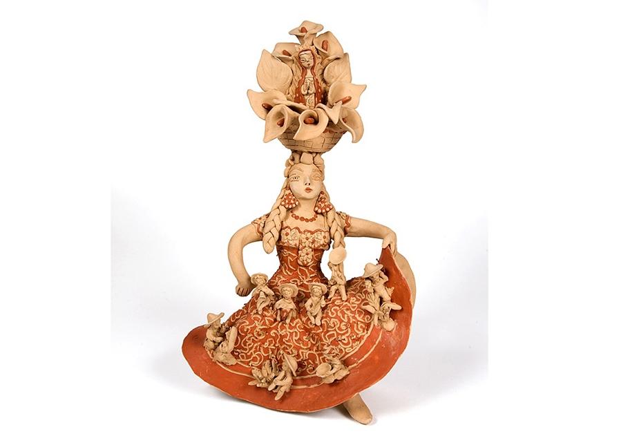 Friends of Oaxacan Folk Art — Terracotta #22.jpeg