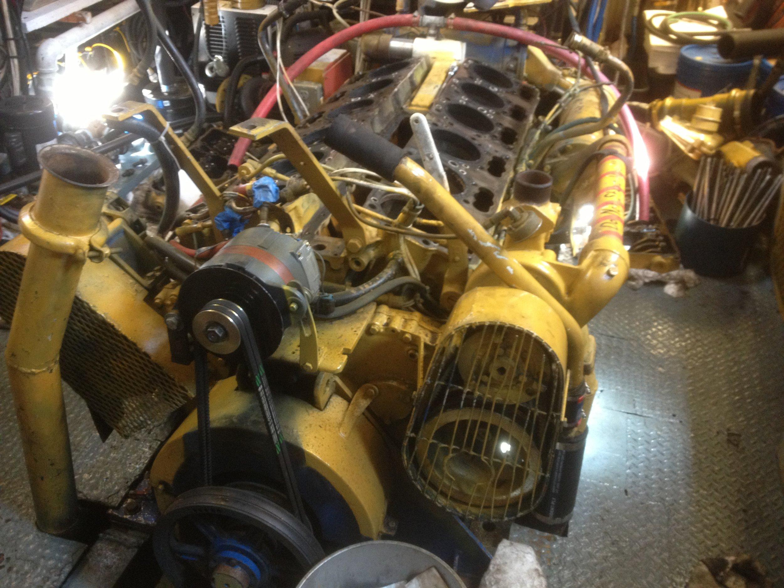 Dixie main engine rebuild (2).JPG