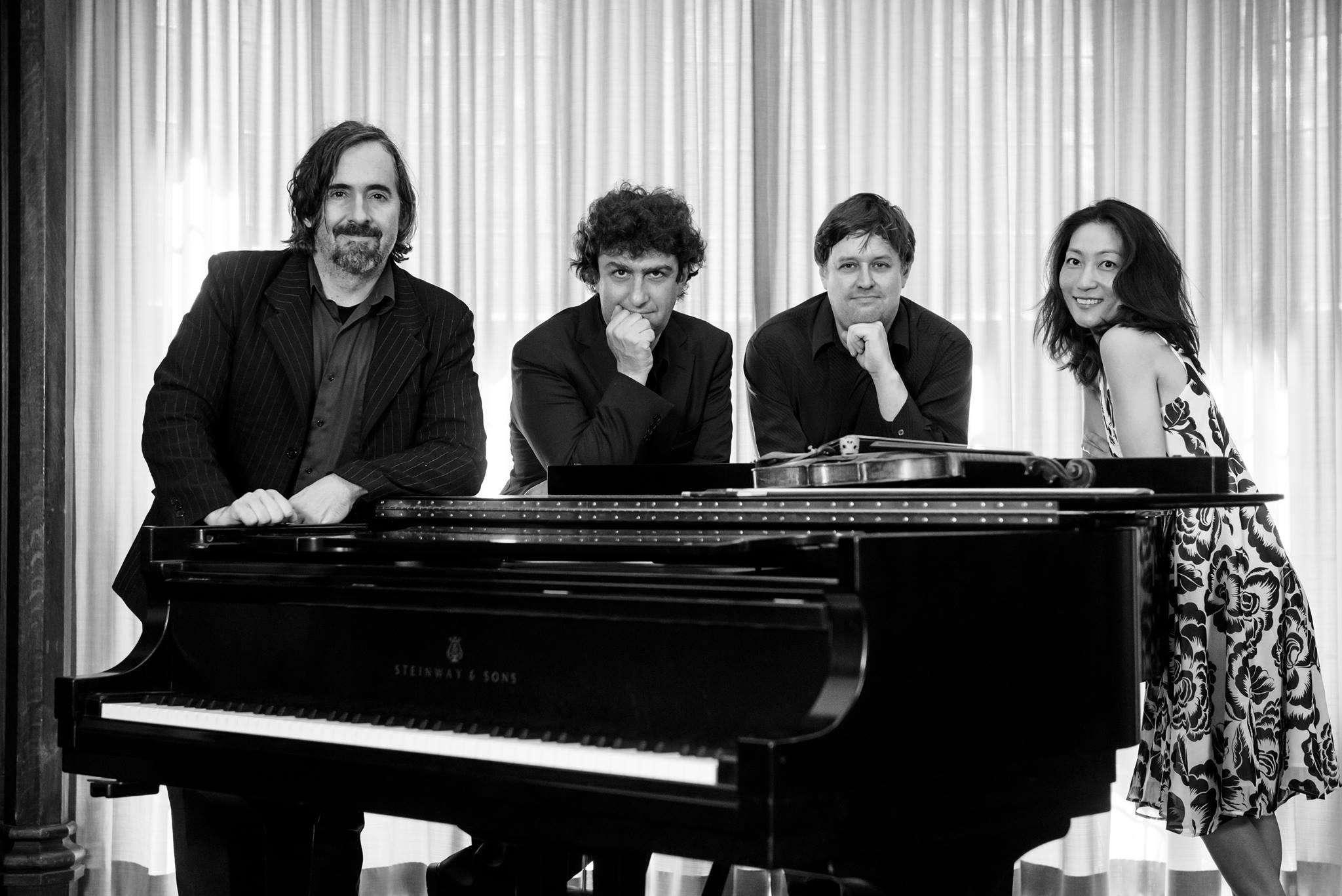 Cuarteto Puentes - Based in SF CA