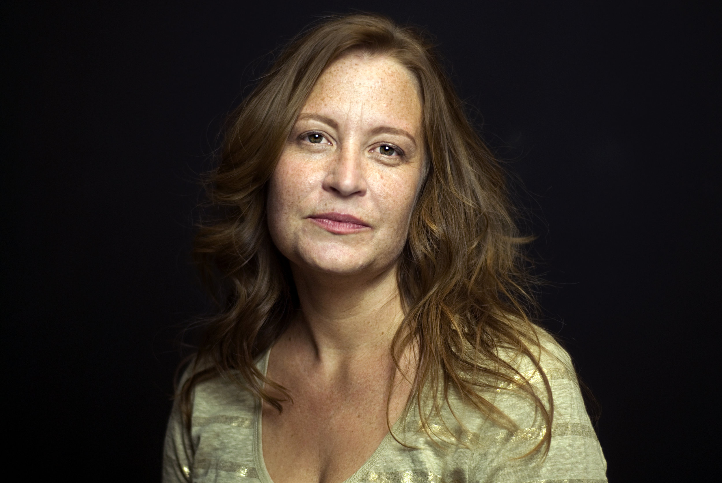 JEN MCGOWAN  Film Director & Founder of Film Powered