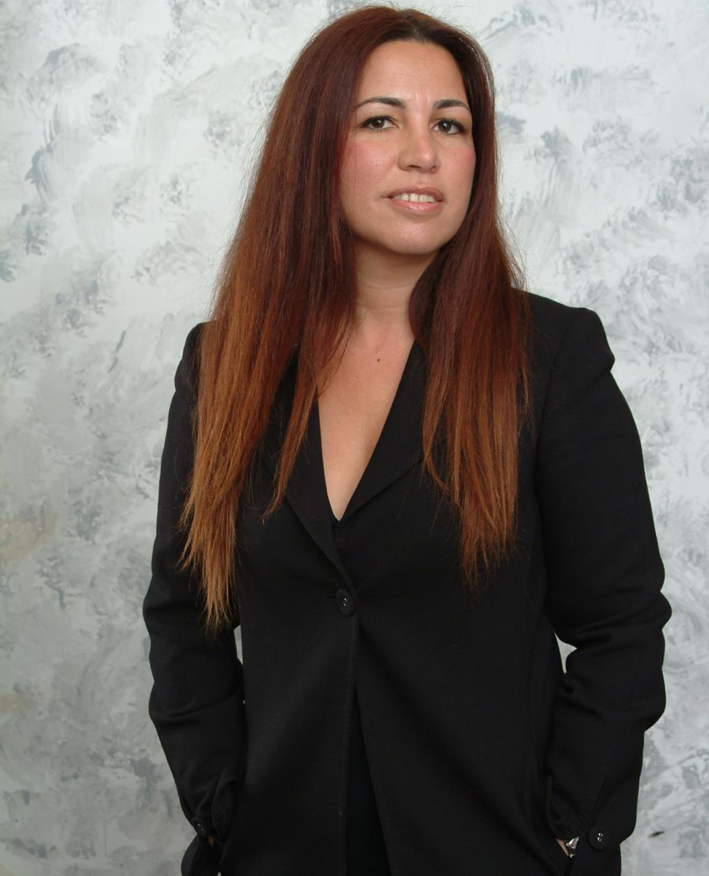 GABRIELA TAGLIAVINI  Writer/Director Film & Television