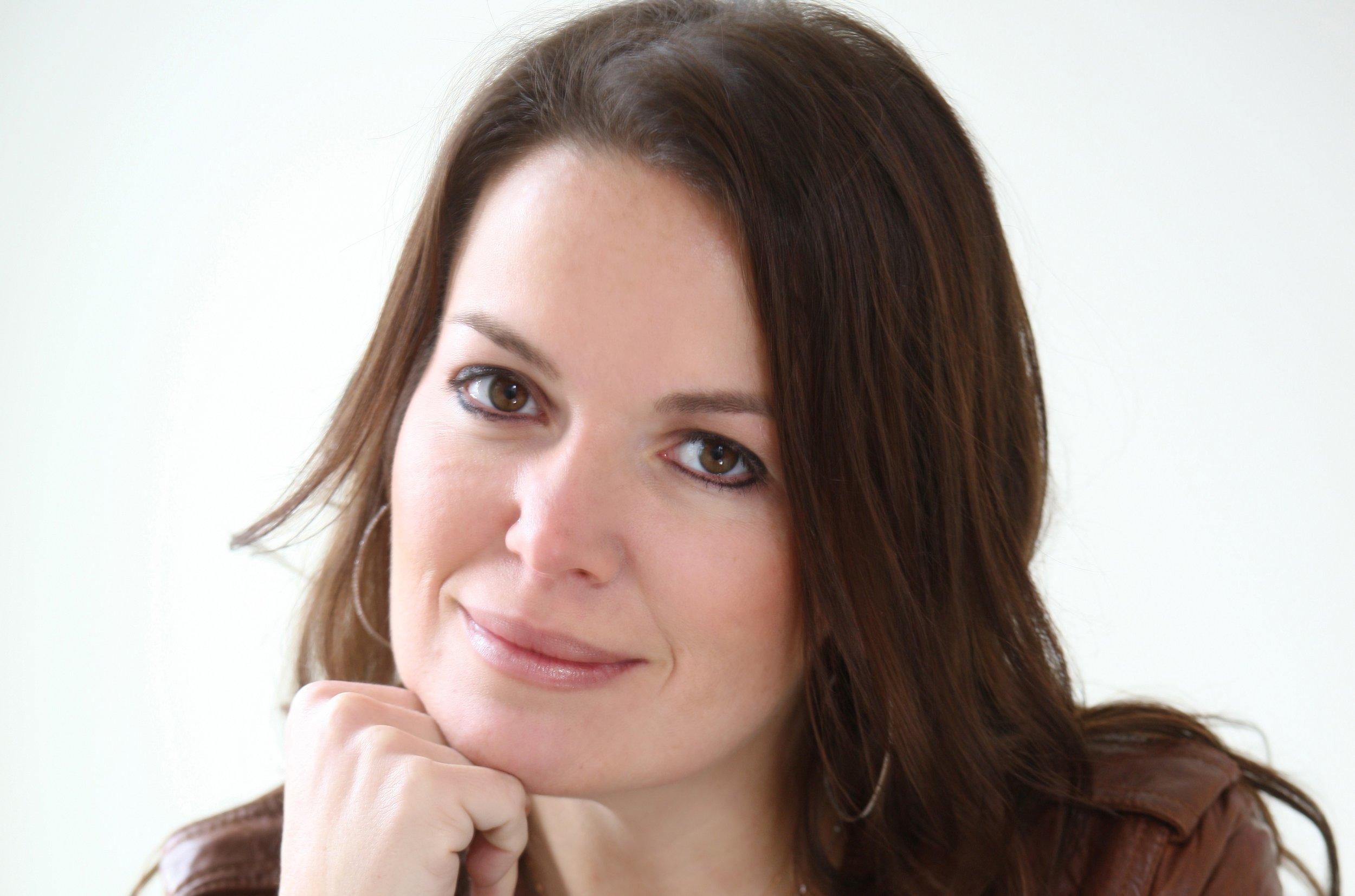 JULIE SMOLYANSKY  Writer; Producer;Humanitarian Filmmaker; President &CEO, Lifeway Foods