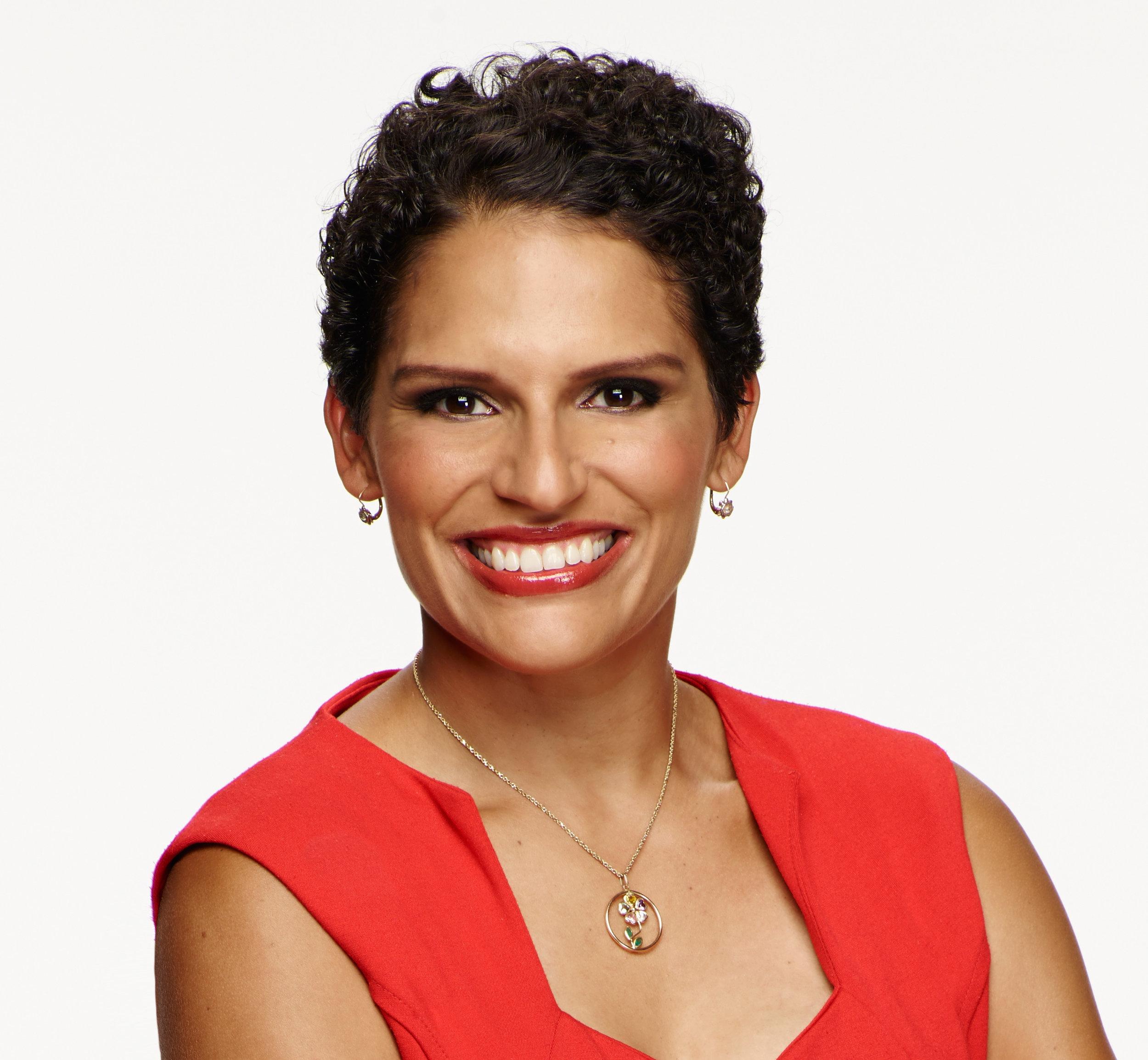 LOLITA LOPEZ  NBC Los Angeles, Investigative Reporter/Anchor