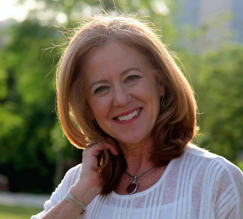 AMIE WILLIAMS  Founder & Executive Director, GlobalGirl Media