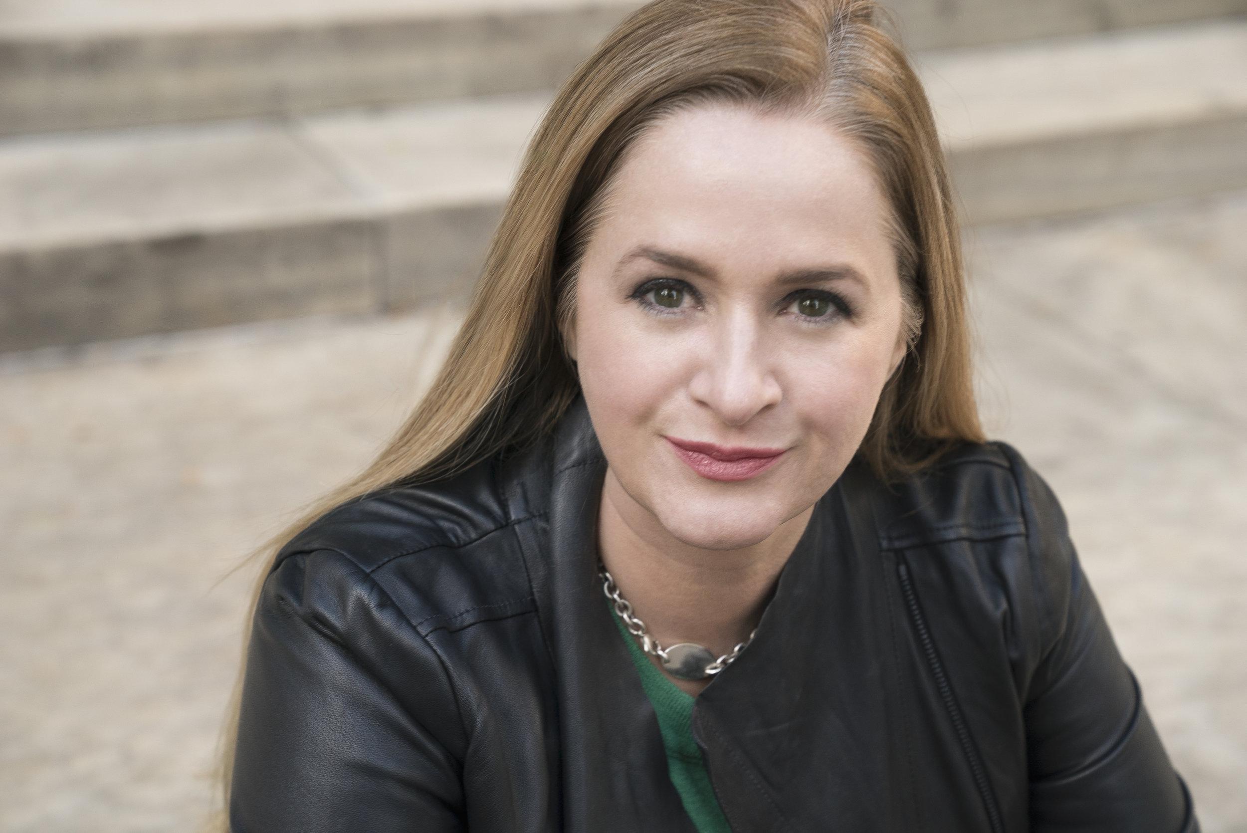 SARAH-JANE MURRAY  Writer & Executive Producer, Basics of Story Design/Anderimage; Assoc.Professor, Baylor University