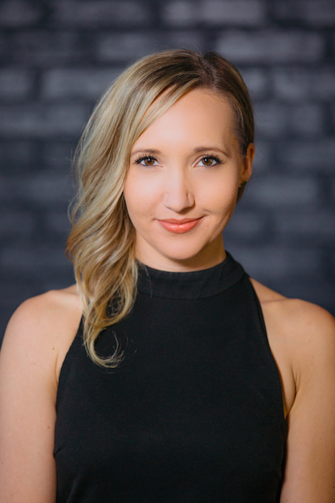 CHRISTIE MARCHESE  CEO & Founder, Picture Motion