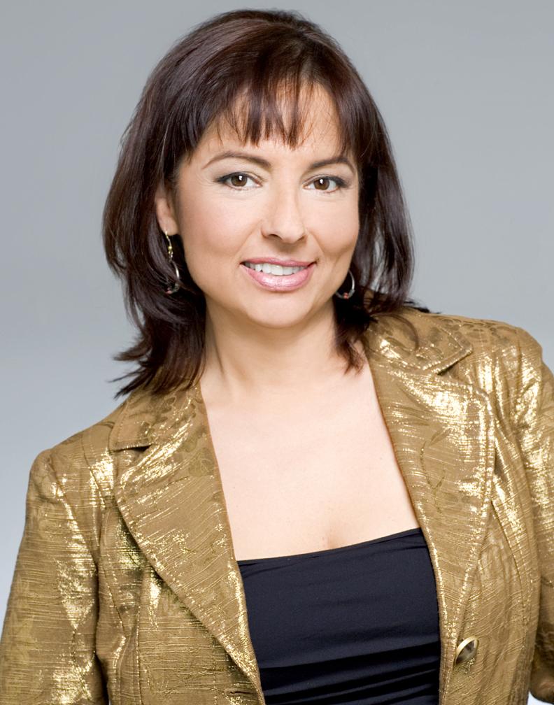 NANCY DE LOS SANTOS  Writer (WGA); Producer, GT Productions