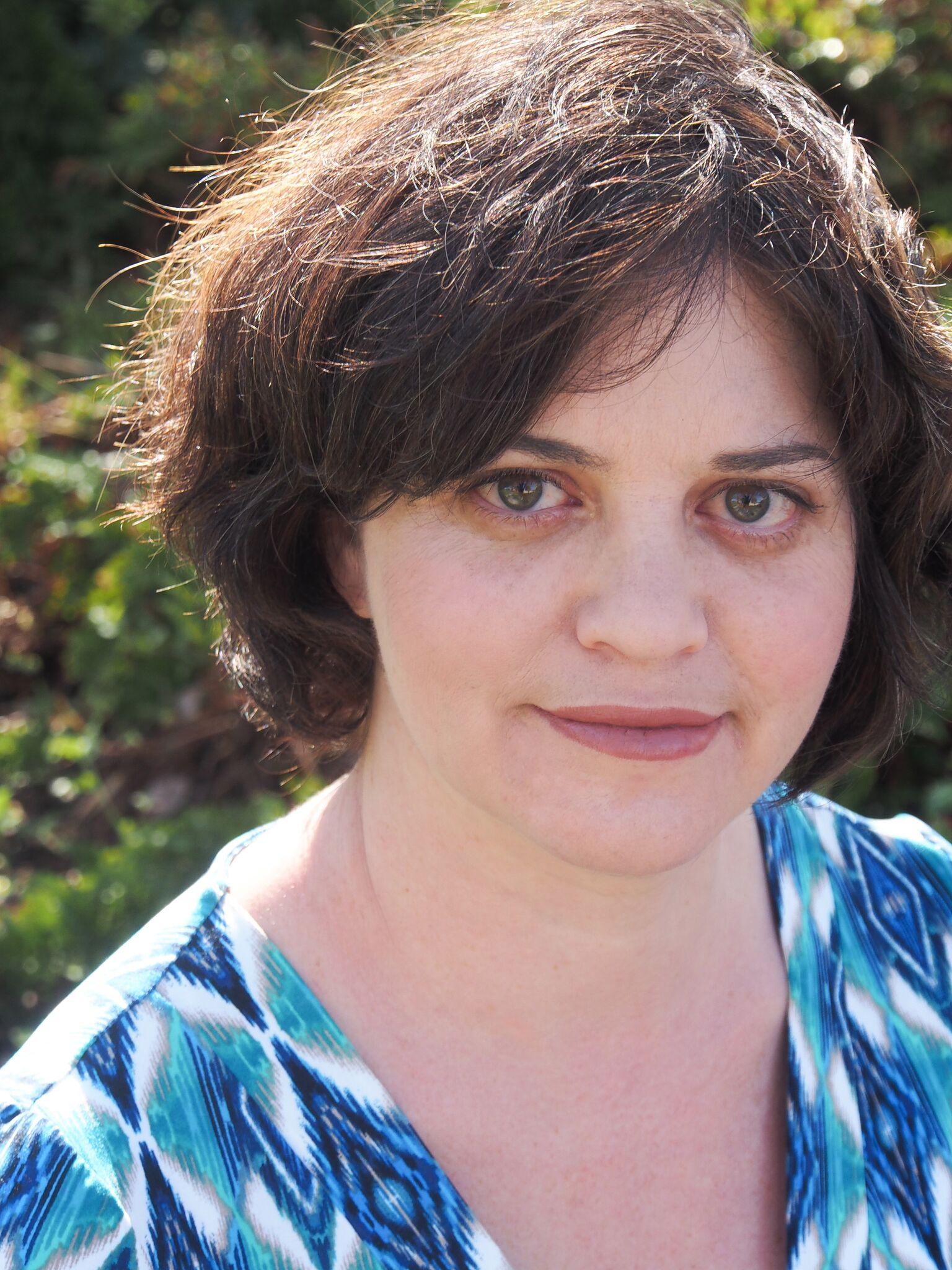 AMY FOX  Screenwriter; Playwright; Professor of Screenwriting, NYU