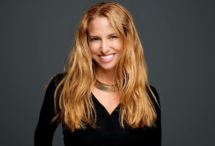 JOANNA POPPER  Media &Tech Executive and Advisor
