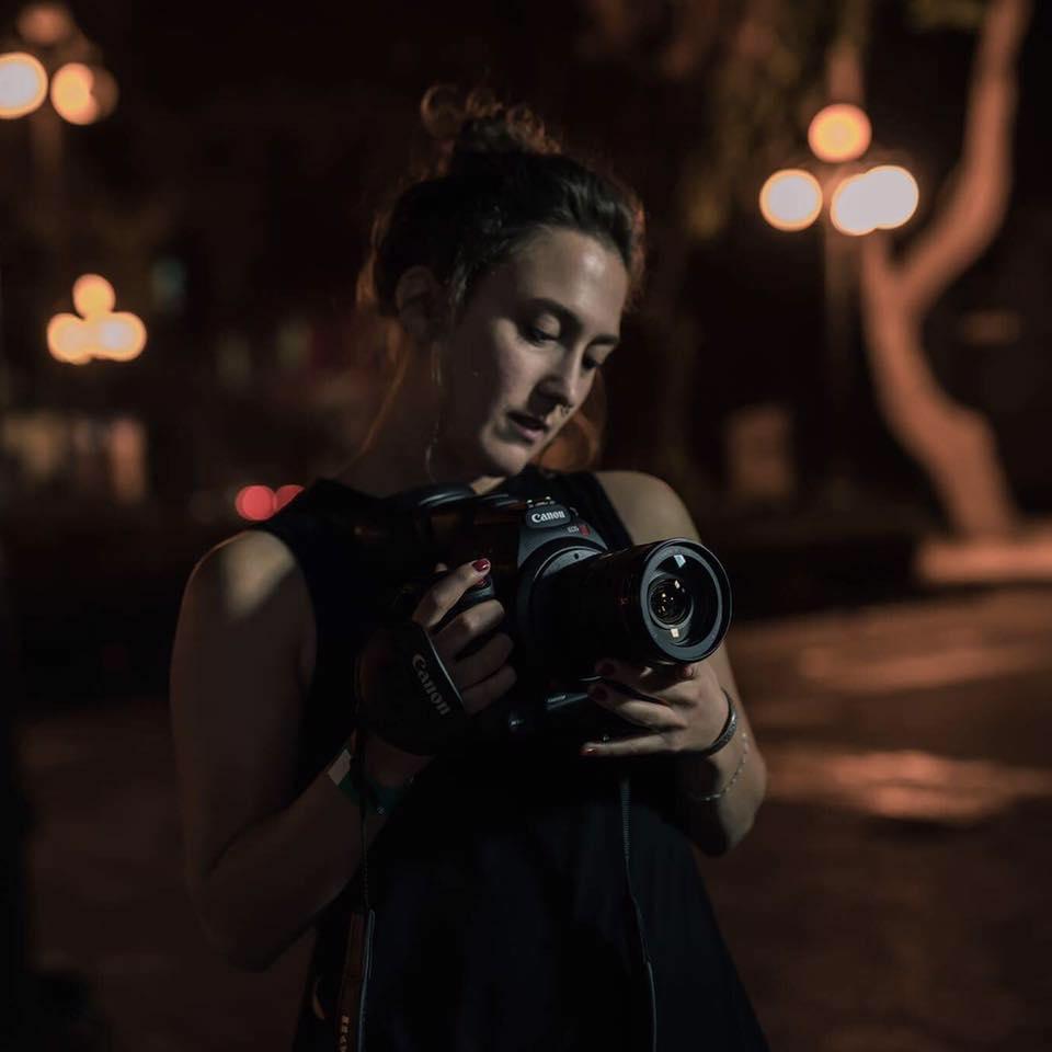 MONICA WISE  Independent Filmmaker
