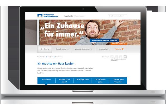 10/2013 RelaunchVR.de (und viele weitere Projekte ...) - Texte by BONNINSKIZiel: Haus kaufen, Auto kaufen, Studieren,Mein erster Job (Content-Marketing)