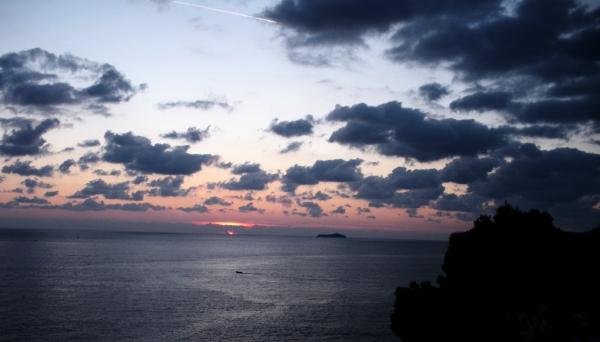 Dubrovnik Sunset View