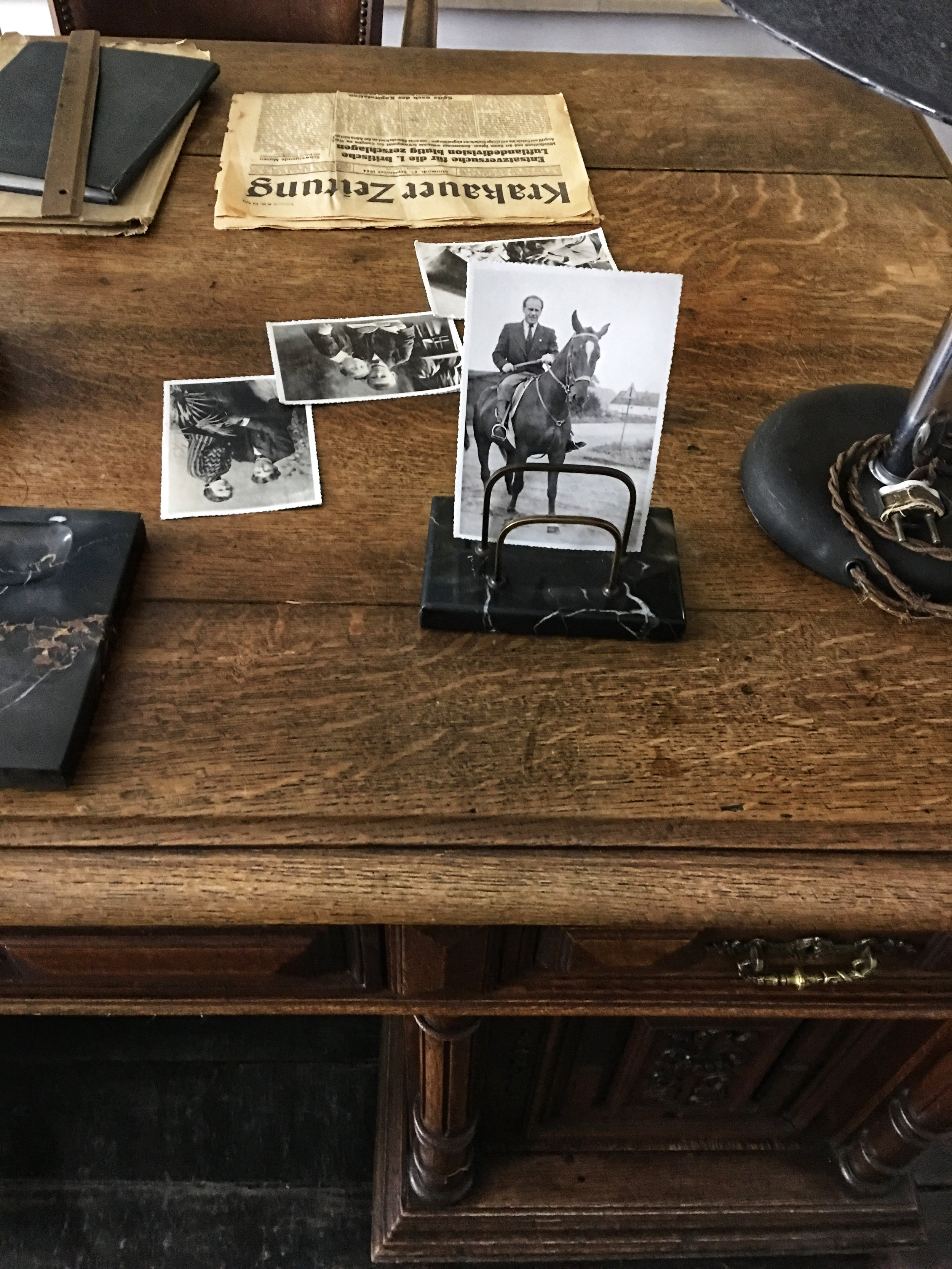 Photo of Oskar Schindler