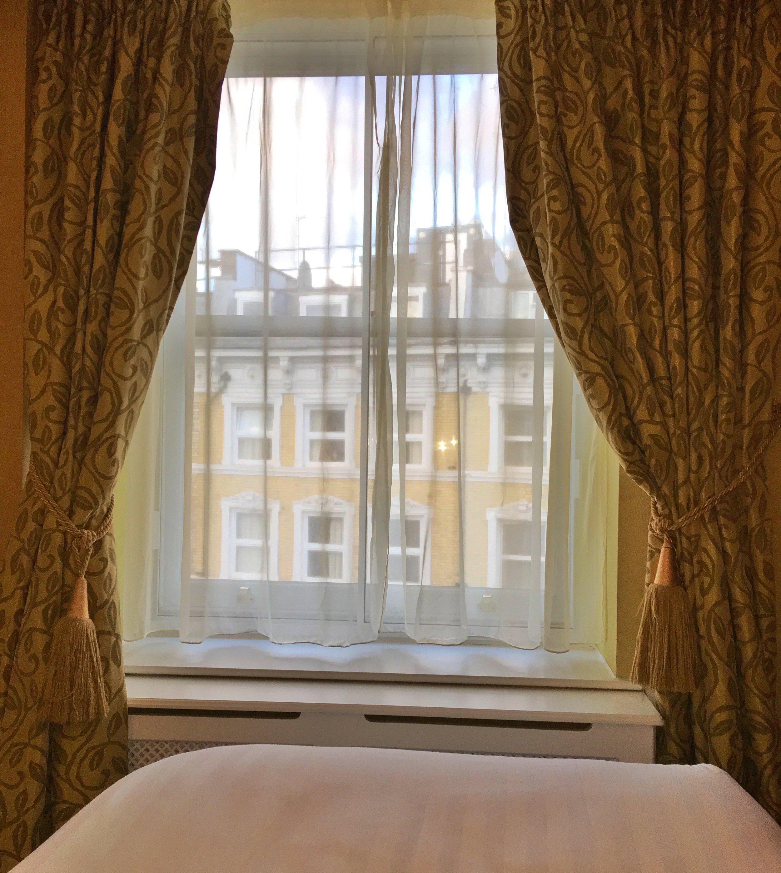 Hotel Moonlight View