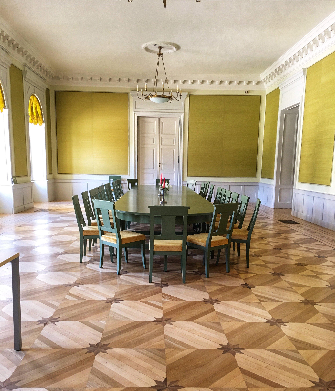 Károlyi Formal Dining Room
