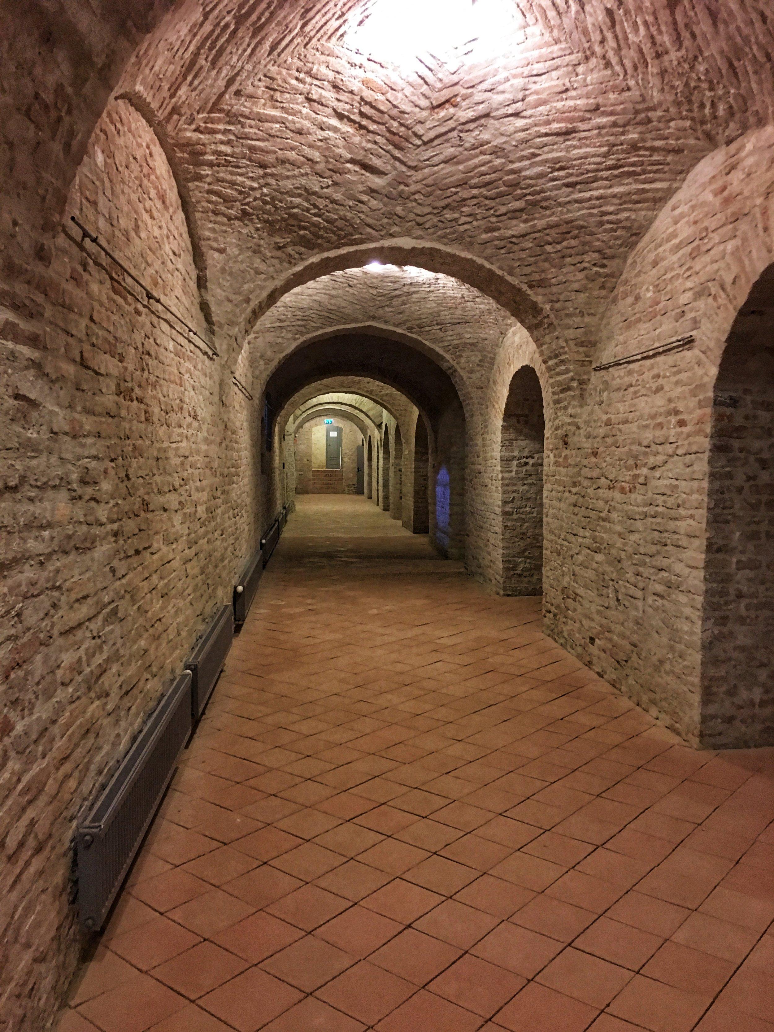 Károlyi Wine Cellar