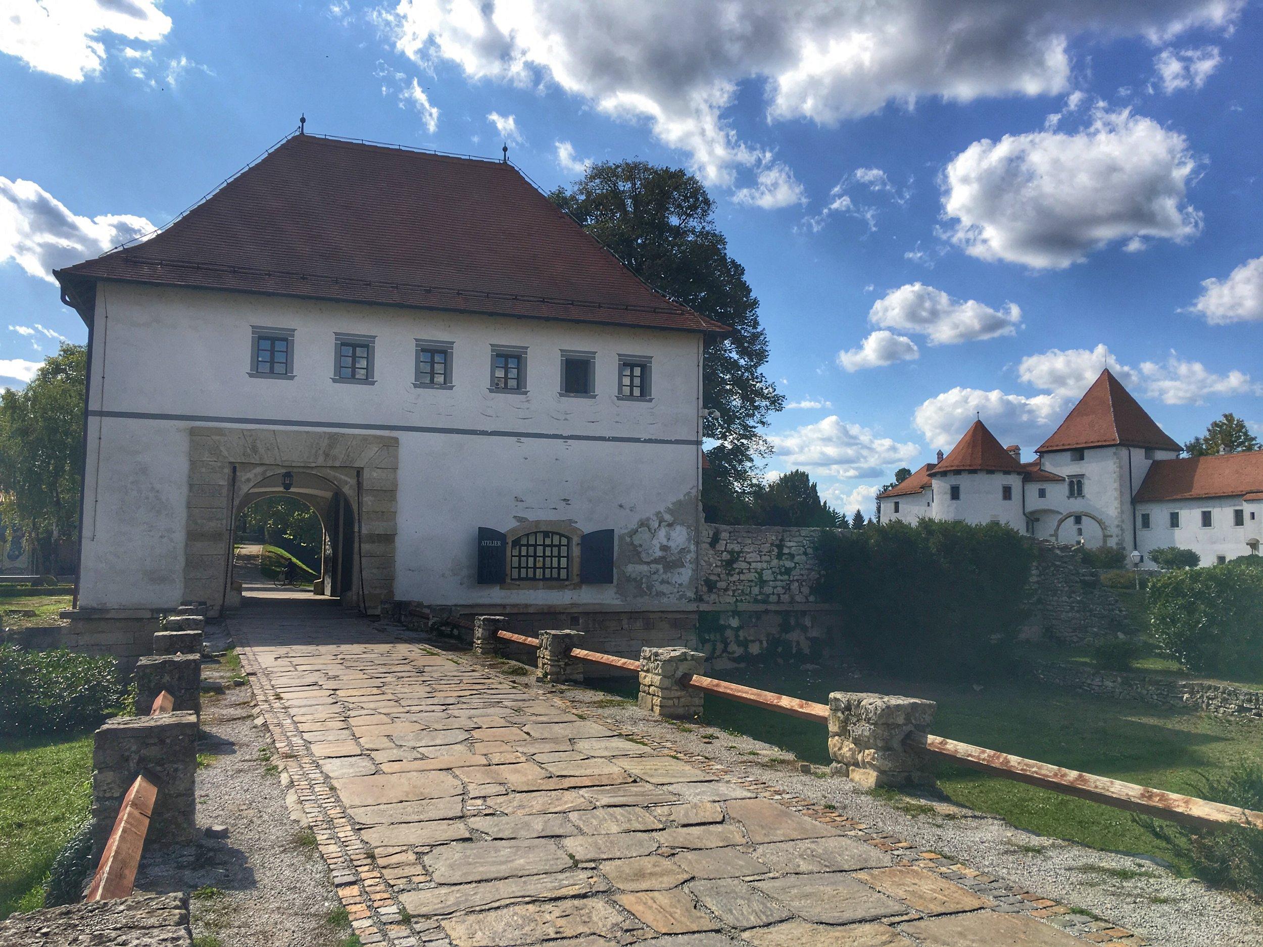 Varaždin Gate House
