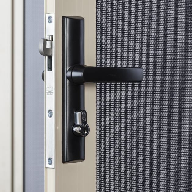 Security Screens & Doors