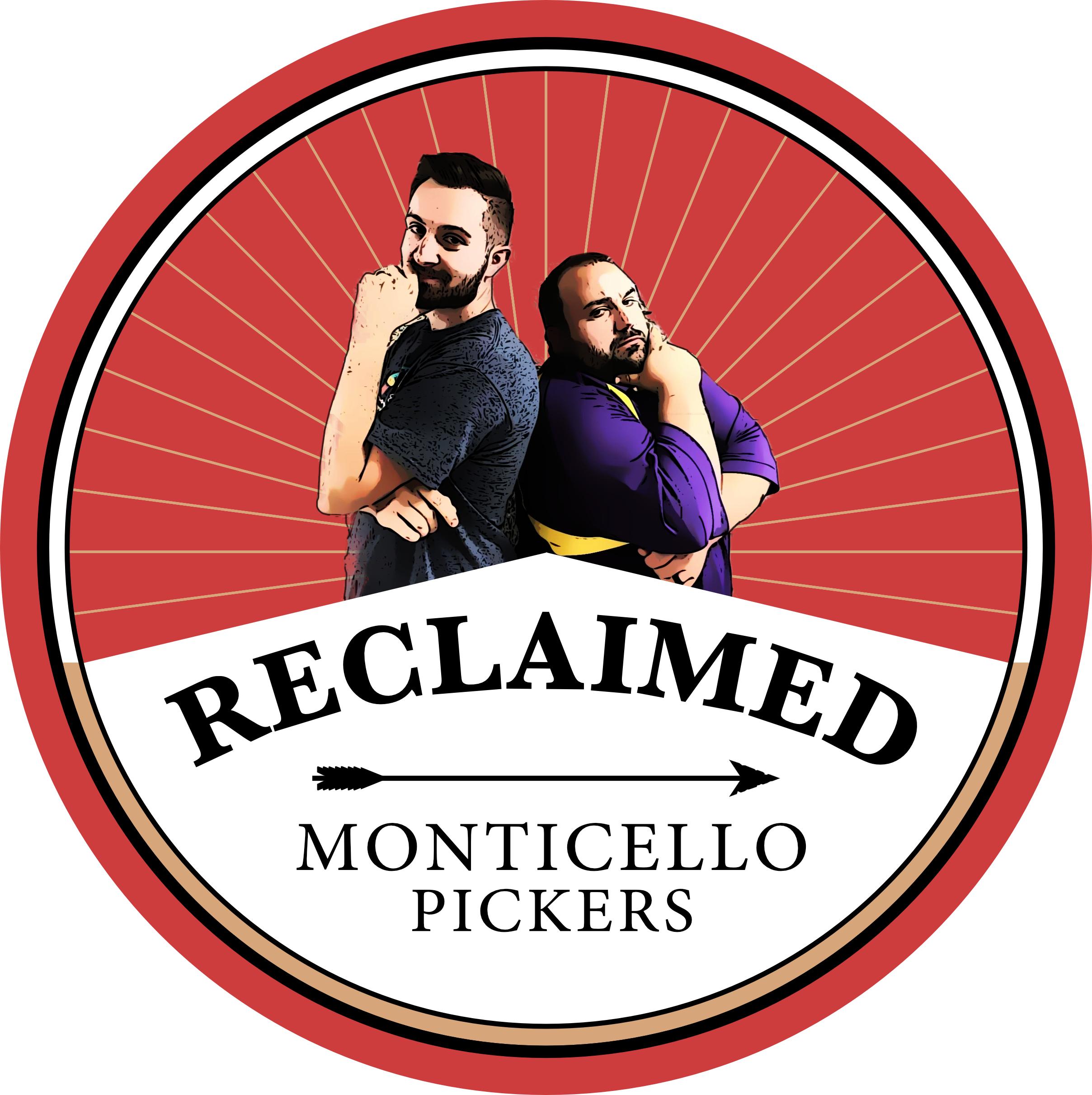 Reclaimed -
