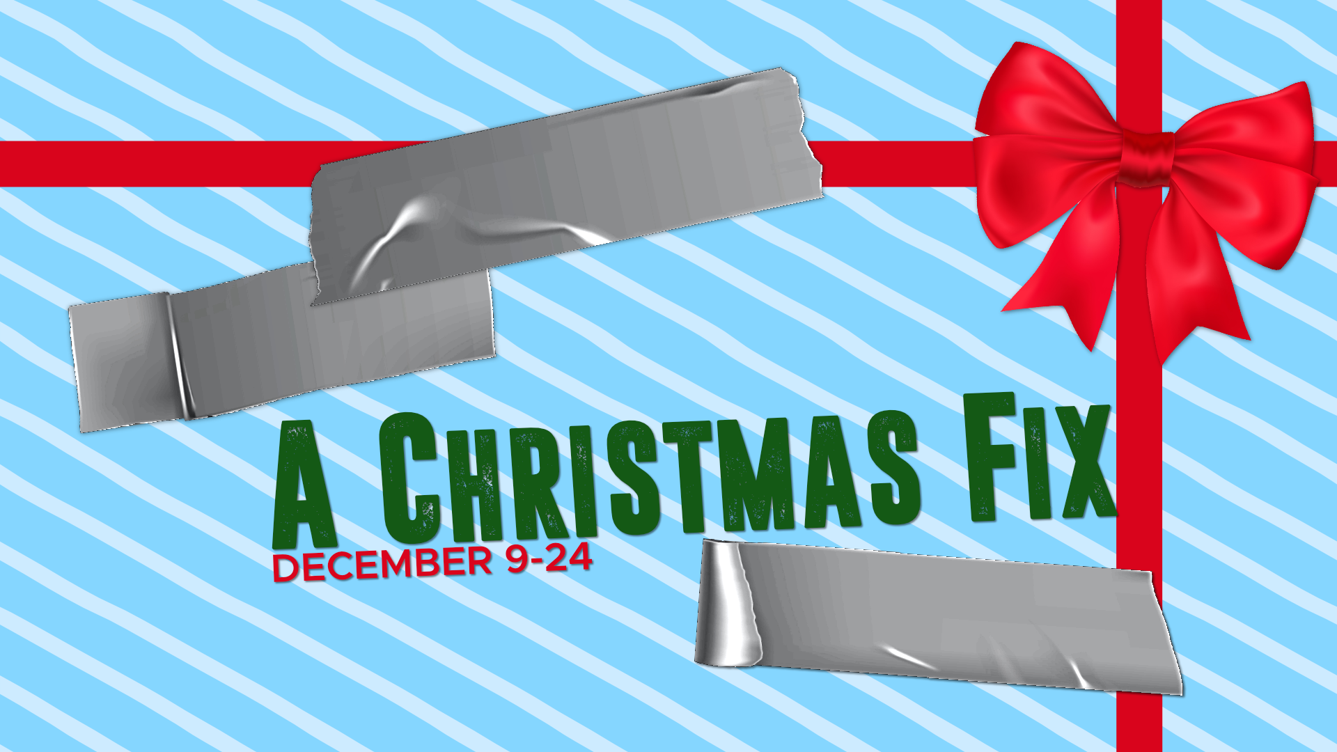 A Christmas Fix -