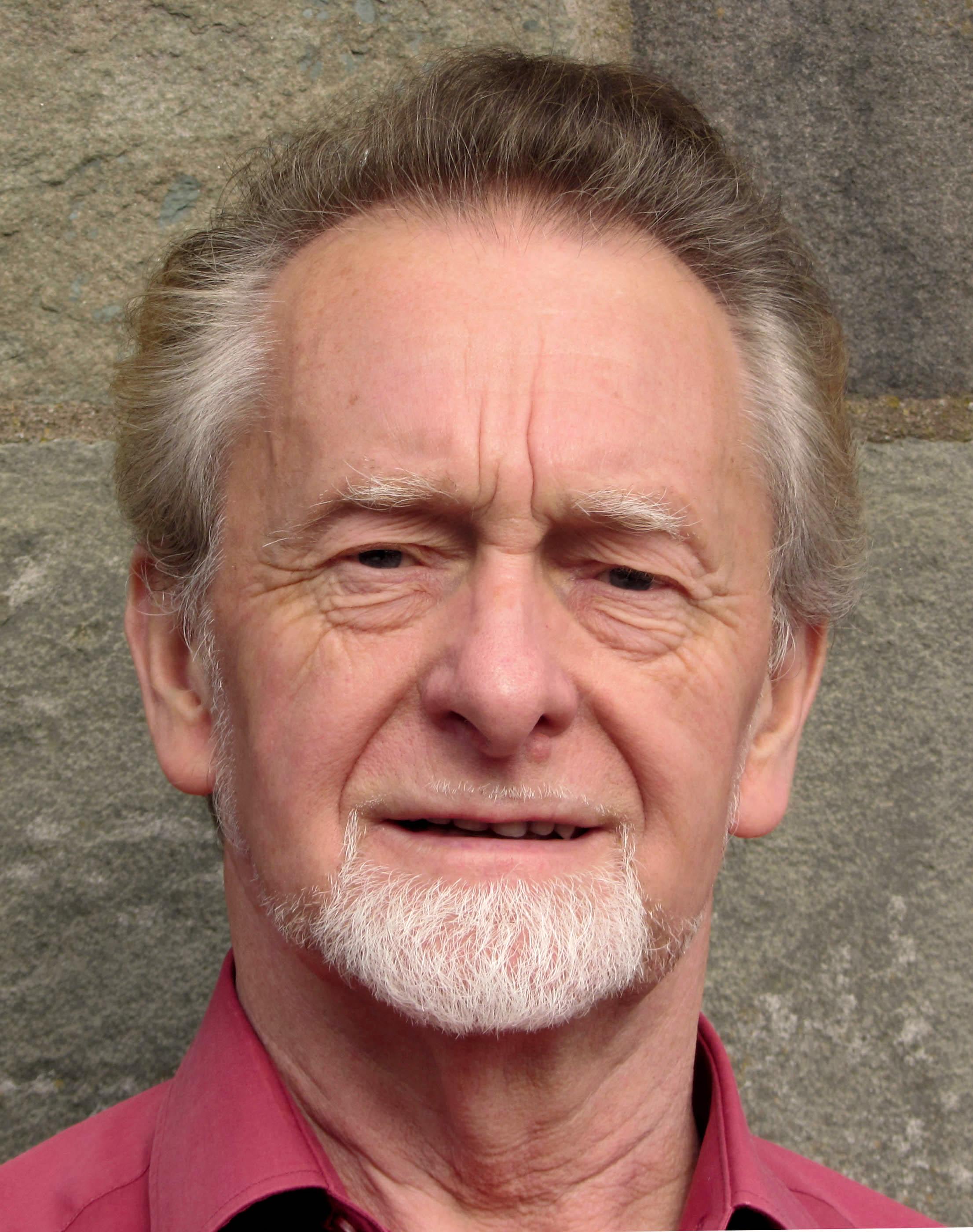 Professor Philip James