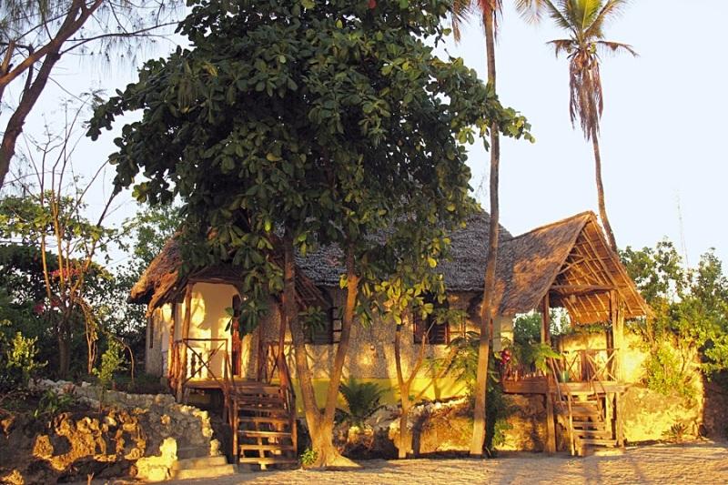 Zanzibar Spice Island -