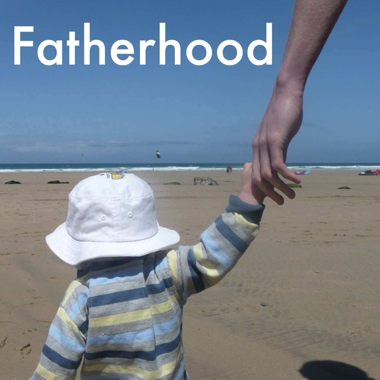 Fatherhood podcast