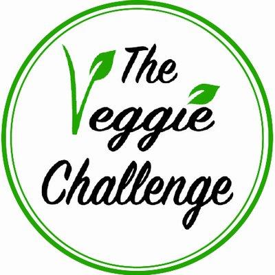 Veggie-Challenge