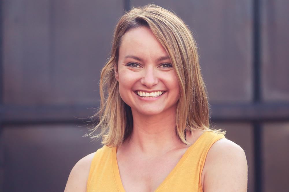 Mighty Ally | Social Impact Agency | Sarah Brown