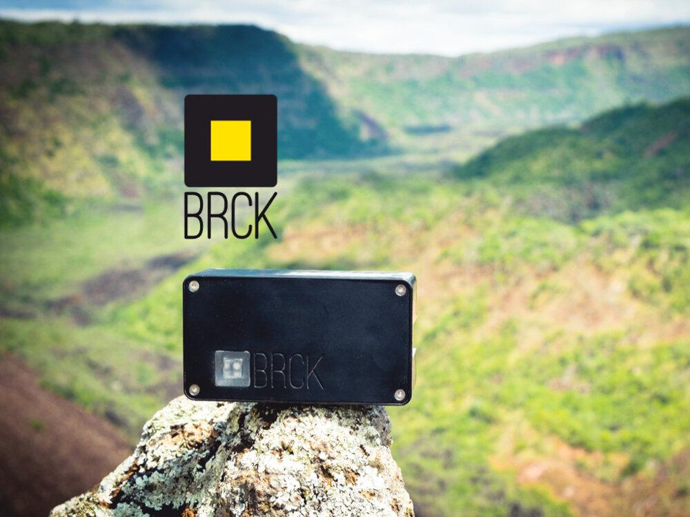 BRCK  - 亚军