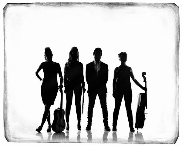 Ensemble Lydenskap - Woman