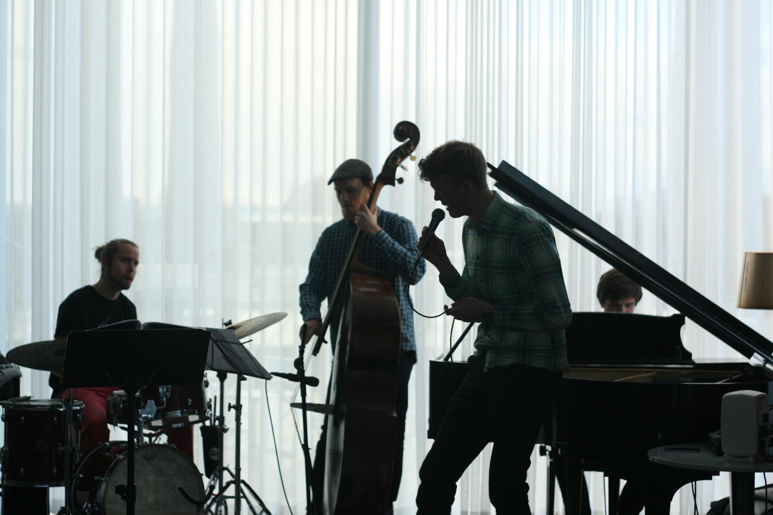 Fredbergs Orkester