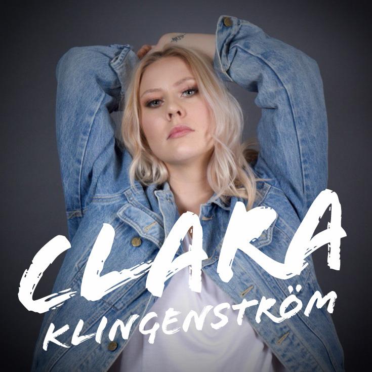 Clara Klingenström