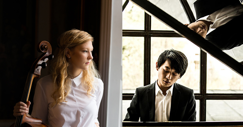 Amalie Stalheim & David Huang
