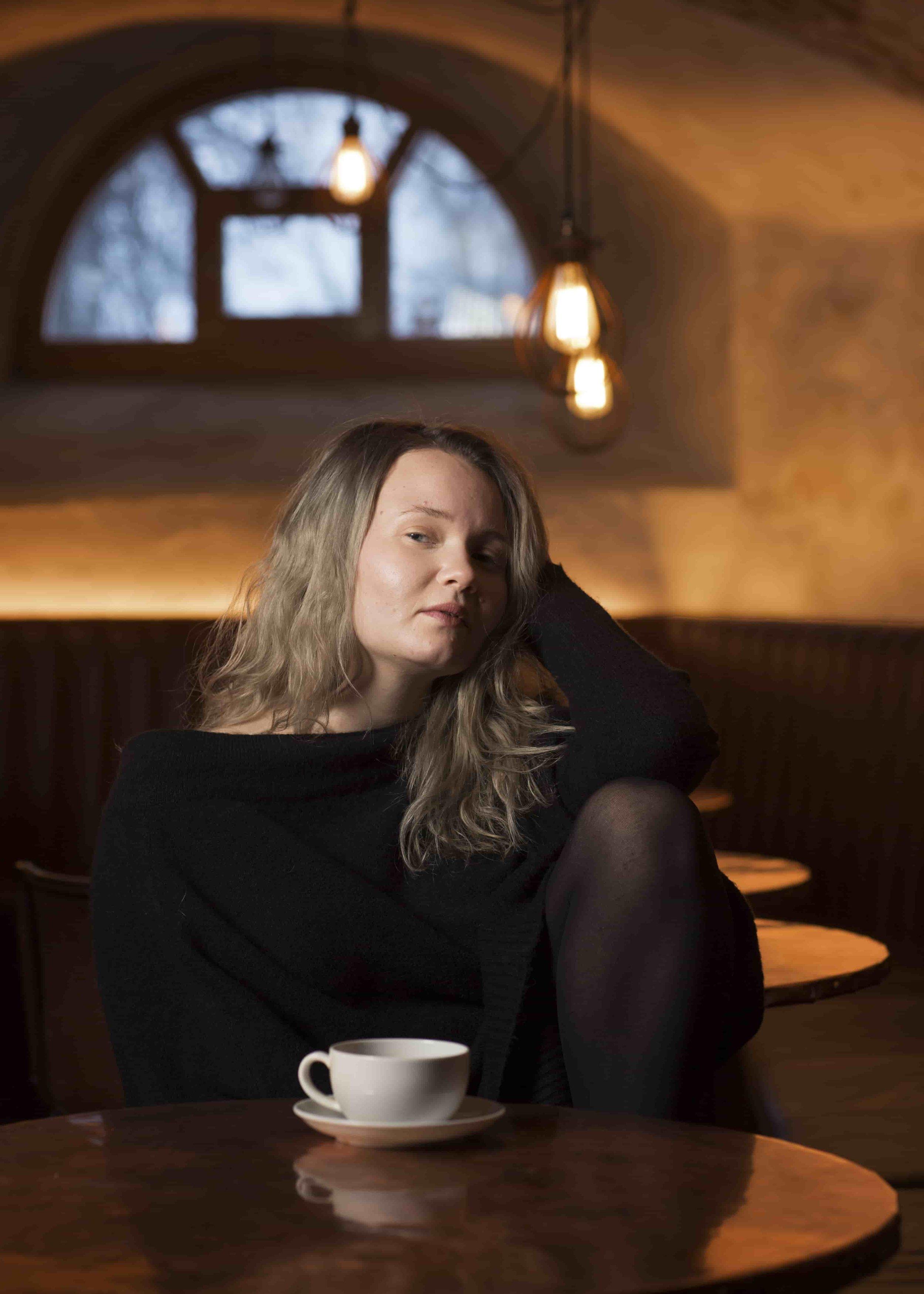 Magda Andersson (foto: Elin Berge)