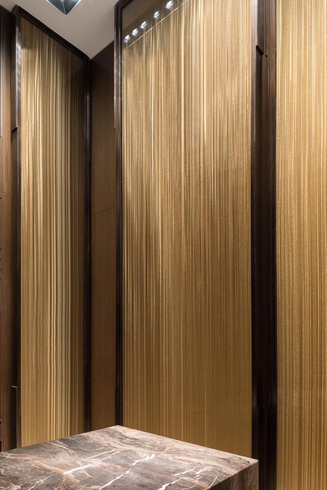 Four-Seasons-Downtown-New-York-USA-Woven-Metal-Glass-Lamination-Sophie-Mallebranche-Paris