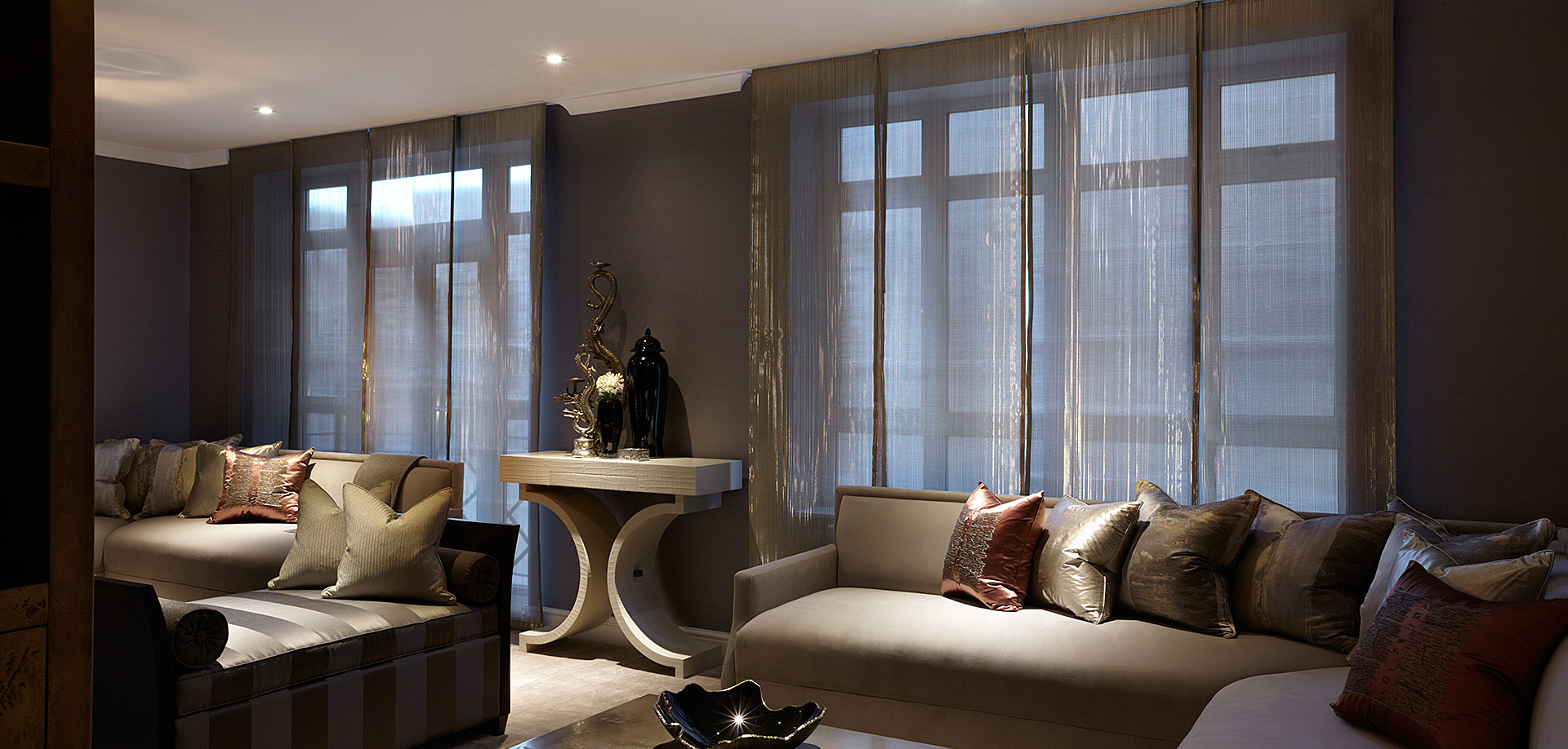 Sophie-Mallebranche-Residential-Window-Treatment-Sliding-Panels-London