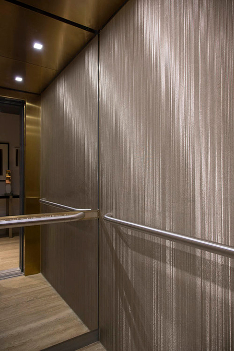 wall coverings -