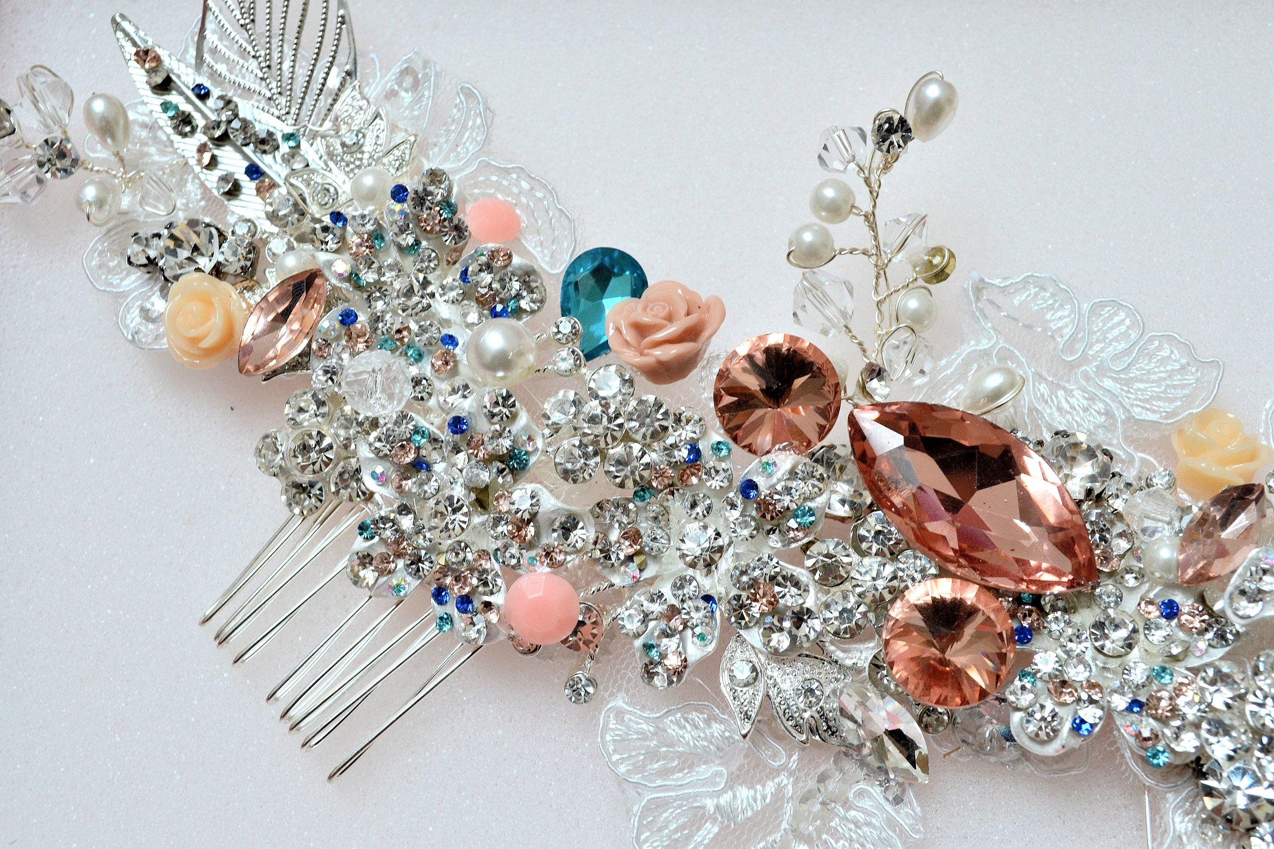 Hair Jewellery -
