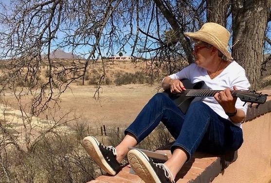 Tracey in Arizona