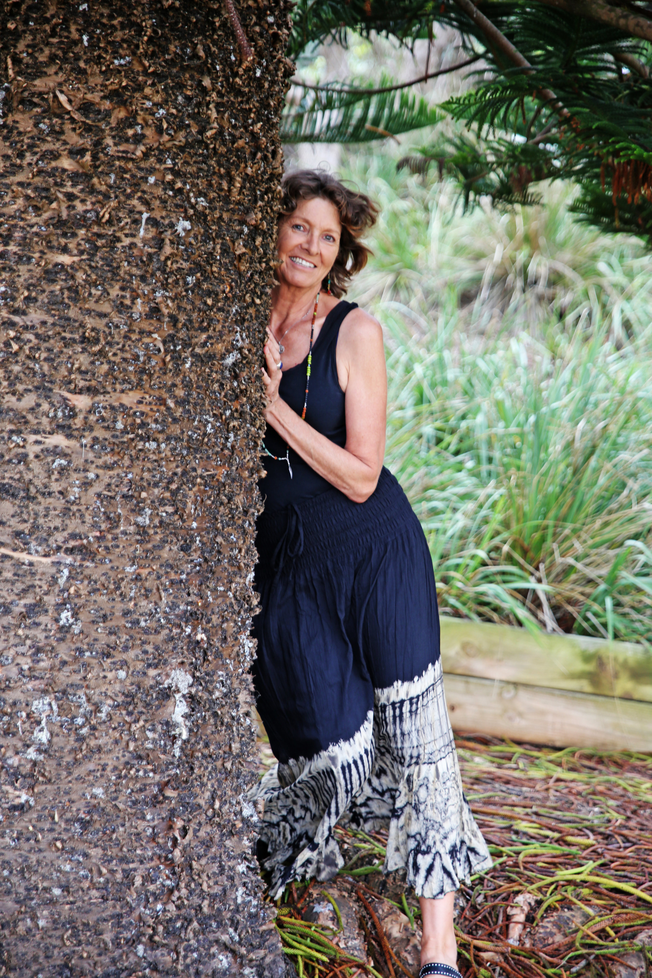 Welcome - My name is Bernadette Ginnane, Bernie for short.   I am a Shamanic Practitioner, Sound Energy Healer, Yoga Teacher, an empowering Workshop Facilitator and writer, incorporating yoga, sound healing, ceremony and meditation into my practice and workshops.Are you ready to re-write a new story for yourself?A story of healing, empowerment, peace and purpose?Are you ready to go within, to dive deep to bring your shadow side into the light of awareness where healing and real change can take place?Through gentle yoga and sound energy healing I assist others to gently release tension in their physical body, and to calm and quieten their minds. Through gentle shamanic drumming meditations, either private or group sessions, I assist others to go within and connect with their own inner knowing and wisdom. I specialise in the removing energetic blockages and re-balancing the natural flow of the energy with the body.